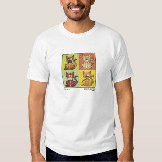 SimbaSpot SKSB Tshirt