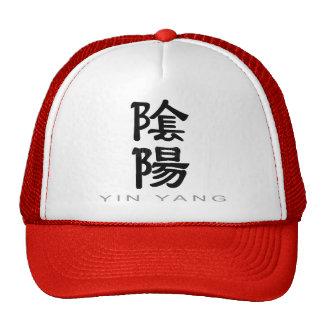 Símbolo chinês para Yin Yang Bone