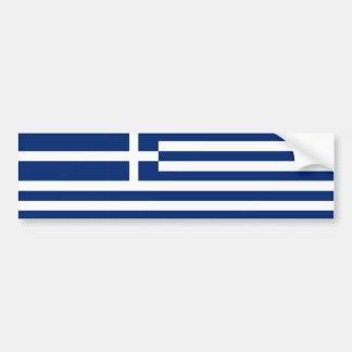 símbolo da nação da bandeira de país da piscina adesivo para carro