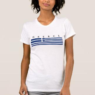 símbolo da nação da bandeira de país da piscina t-shirts