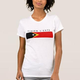 símbolo da nação da bandeira de país de tshirt