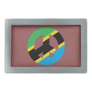 Símbolo de paz tanzaniano
