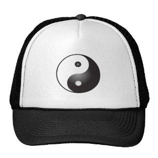 Símbolo de Yin Yang: Boné