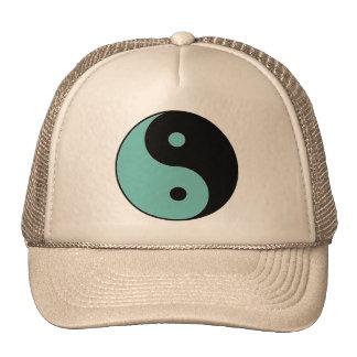Símbolo de YIN YANG Boné