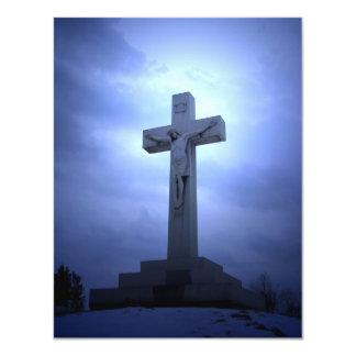 Símbolo do amor - convite para a missa