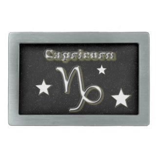 Símbolo do Capricórnio