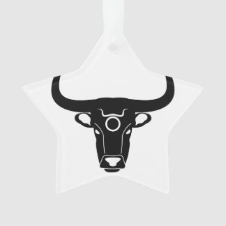 símbolo do horóscopo do zodíaco da astrologia do