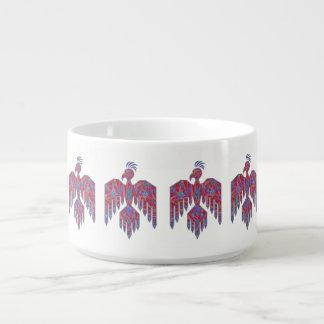 Símbolo do nativo americano da arte do sudoeste de