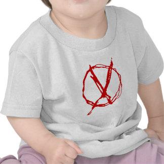 Símbolo do operador tshirt