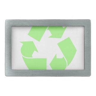 Símbolo do reciclar
