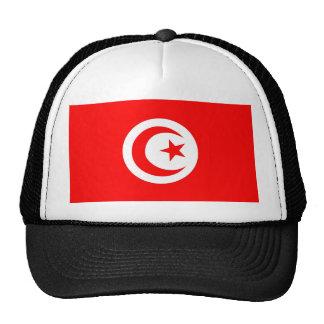 símbolo do texto do nome da bandeira de país de boné