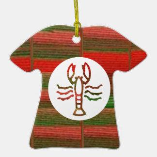 Símbolo do zodíaco da astrologia da ESCORPIÃO Ornamento Para Arvore De Natal