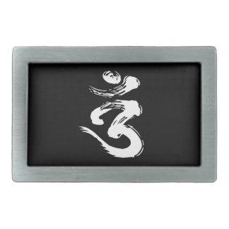 Símbolo espiritual de OM - produtos da ioga
