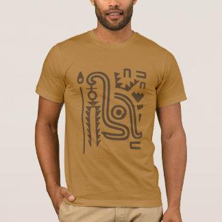 Símbolo principal do Maya Camiseta