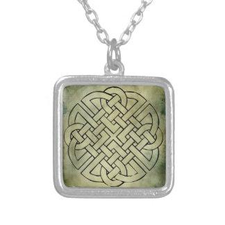 símbolo sagrado irlandês celta bijuterias personalizadas