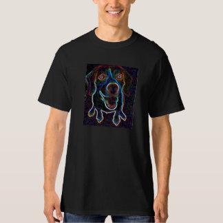Simon cego Funky Camiseta