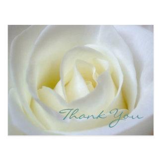 Simpatia/obrigado fúnebre você cartão