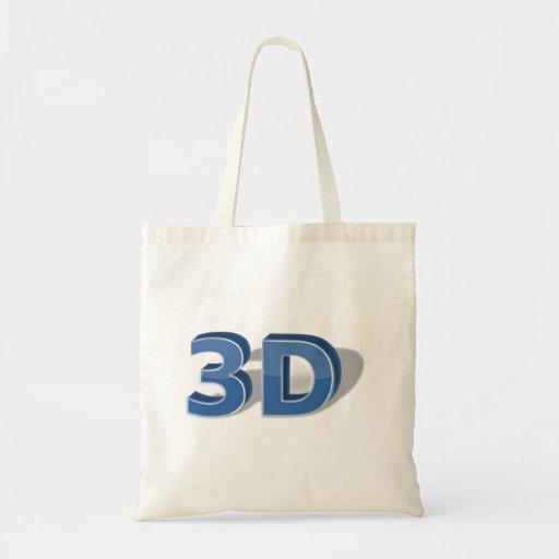 sinal 3D Bolsa