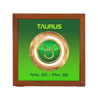 Sinal astrológico do Taurus