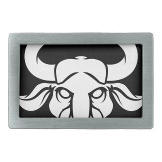 Sinal da astrologia do zodíaco de Bull do Taurus