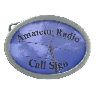 Sinal de antena e de chamada de feixe