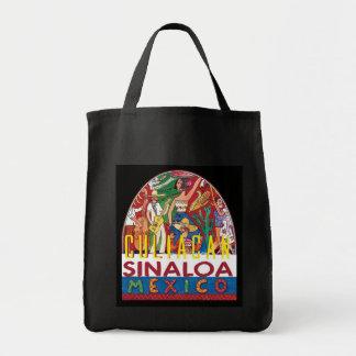 SINALOA México Bolsa Tote