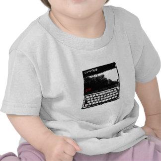 Sinclair ZX81 Camiseta
