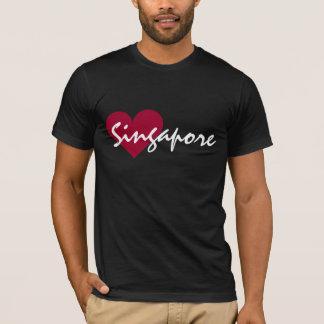 Singapore Camiseta