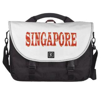 SINGAPORE Orgulho nacional n que comemora a DIVER