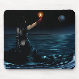 Sirene - tapete do rato mouse pad
