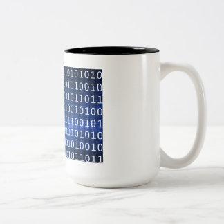 Sistema de base de dados para relatórios e análise caneca de café em dois tons