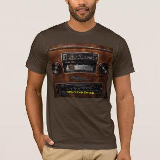 sistema de som superior, tio Funky Gravação Camiseta