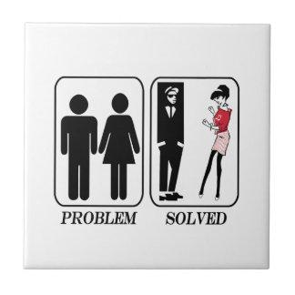 Ska resolvido problema