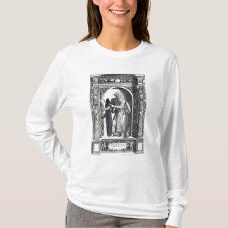 Skanderbeg Camiseta
