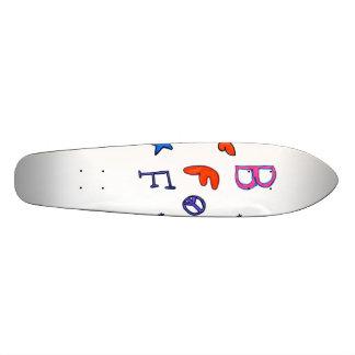 skatboard feminino skate