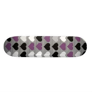 Skate 2 feminino