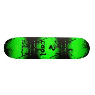 Skate 2 verde legal