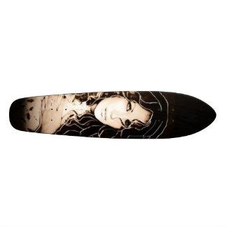 Skate Anjo-Pintado-Custim