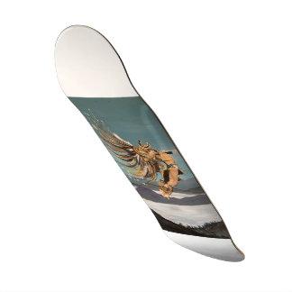 Skate asteca