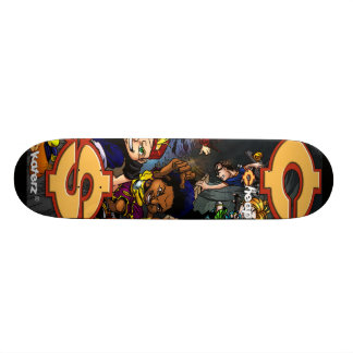 Skate barato de Skaterz®