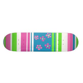 Skate bonito 1 das meninas por Hannah