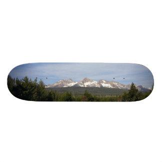 """Skate BullmasterGardian do """"montanhas Sawtooth """""""