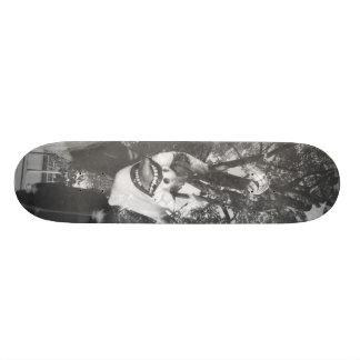 Skate com design original