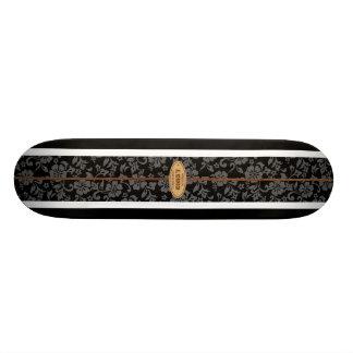Skate customizável do surf do vintage de Mokuleia