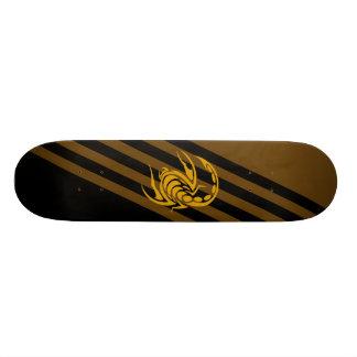 Skate da Escorpião