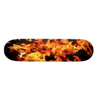 Skate das chamas