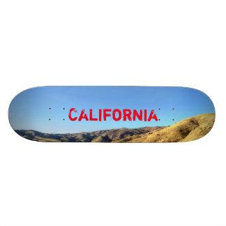Skate de Califórnia