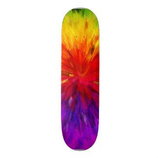 Skate de Colorburst