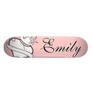 Skate de Emily