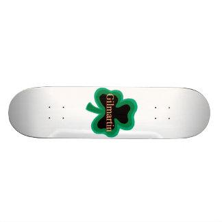 Skate de Gilmartin